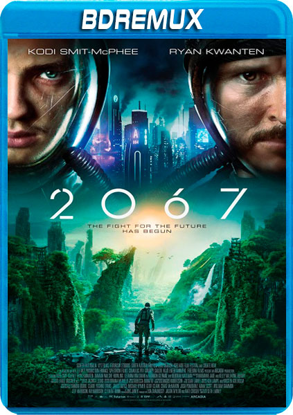 2067 [BDREMUX 1080P][AC3 5.1 CASTELLANO-DTS-HD 5.1 INGLES+SUBS][ES-EN] torrent